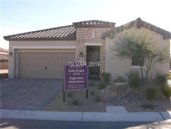 Photo of 229 WHITE MULE Avenue, Las Vegas, NV 89148 (MLS # 1924443)