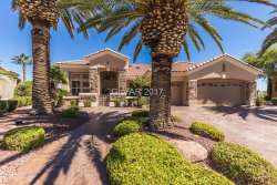 Photo of 1904 GIN HILL Court, Las Vegas, NV 89134 (MLS # 1924449)