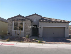 Photo of 859 GALLERY COURSE Drive, Las Vegas, NV 89148 (MLS # 1924465)