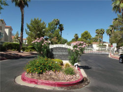 Photo of 698 RACETRACK Road, Unit 914, Henderson, NV 89015 (MLS # 1924762)