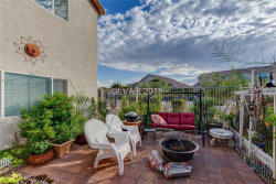 Photo of 3412 SEAGULL DIVE Court, North Las Vegas, NV 89084 (MLS # 1925107)