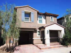 Photo of 172 BELMONT CANYON Place, Henderson, NV 89015 (MLS # 1925628)