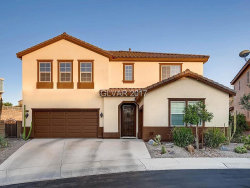 Photo of 182 COYOTE HILLS Street, Henderson, NV 89012 (MLS # 1925657)