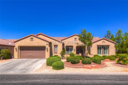 Photo of 2159 CLEARWATER LAKE Drive, Henderson, NV 89044 (MLS # 1925914)