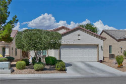 Photo of 7717 LILY TROTTER Street, North Las Vegas, NV 89084 (MLS # 1926122)
