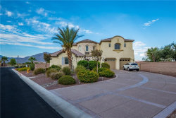 Photo of 8416 NORMANDY SHORES Street, Las Vegas, NV 89131 (MLS # 1926382)