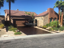 Photo of 1191 CASA PALERMO Circle, Henderson, NV 89011 (MLS # 1926638)