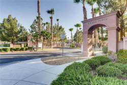 Photo of 251 South GREEN VALLEY Parkway, Unit 3011, Henderson, NV 89052 (MLS # 1926917)