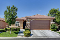 Photo of 255 BAMBOO FOREST Place, Las Vegas, NV 89138 (MLS # 1927101)