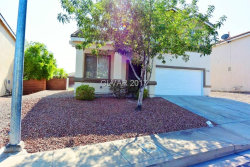 Photo of 683 PACIFIC CASCADES Drive, Henderson, NV 89012 (MLS # 1928083)