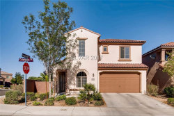 Photo of 2657 CALANQUES Terrace, Henderson, NV 89044 (MLS # 1930811)
