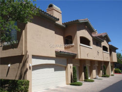 Photo of 8720 RED BROOK Drive, Unit 204, Las Vegas, NV 89128 (MLS # 1931117)