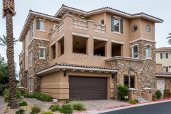 Photo of 30 LUCE DEL SOLE, Unit 1, Henderson, NV 89011 (MLS # 1931254)
