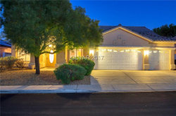 Photo of 1725 SAND STORM Drive, Henderson, NV 89074 (MLS # 1931988)