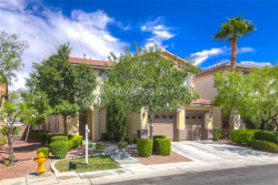 Photo of 326 CARLISLE CROSSING, Las Vegas, NV 89138 (MLS # 1932622)