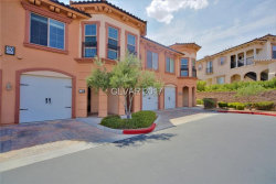 Photo of 30 VIA VASARI, Unit 104, Henderson, NV 89011 (MLS # 1932952)