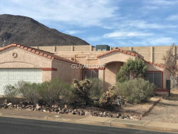 Photo of 477 OPAL Drive, Henderson, NV 89015 (MLS # 1933597)