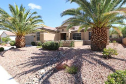 Photo of 2352 FOSSIL CANYON Drive, Henderson, NV 89052 (MLS # 1933630)