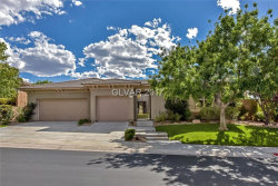 Photo of 51 DESERT HIGHLANDS Drive, Henderson, NV 89052 (MLS # 1933906)