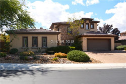 Photo of 11 CLEAR CROSSING Trail, Henderson, NV 89052 (MLS # 1934189)
