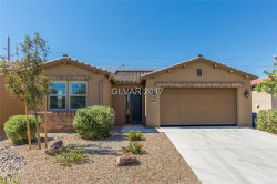 Photo of 5653 PLEASANT PALMS Street, North Las Vegas, NV 89081 (MLS # 1934972)