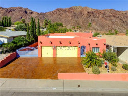 Photo of 732 MARINA Drive, Boulder City, NV 89005 (MLS # 1937717)