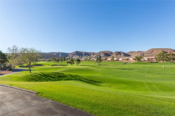 Photo of 563 MOUNTAIN LINKS Drive, Henderson, NV 89012 (MLS # 1937937)
