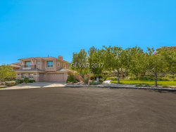 Photo of 1709 AUTHENTIC Court, Henderson, NV 89012 (MLS # 1939124)