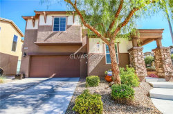 Photo of 996 WAGNER VALLEY Street, Henderson, NV 89052 (MLS # 1939359)