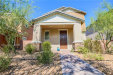 Photo of 2383 VIA FIRENZE, Henderson, NV 89044 (MLS # 1939845)