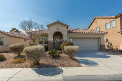 Photo of 6713 SAND SWALLOW Street, North Las Vegas, NV 89084 (MLS # 1939953)