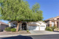 Photo of 1348 MEANDERING HILLS Drive, Henderson, NV 89052 (MLS # 1940153)