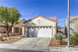 Photo of 7861 LILY TROTTER Street, North Las Vegas, NV 89084 (MLS # 1940250)