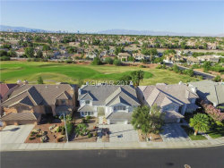 Photo of 2444 RAM CROSSING Way, Las Vegas, NV 89074 (MLS # 1940339)
