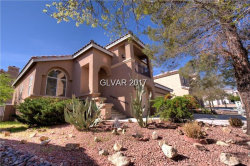 Photo of 9237 EVERGREEN CANYON Drive, Las Vegas, NV 89134 (MLS # 1940359)