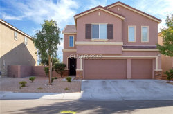 Photo of 3991 TOPAZ HILLS Drive, North Las Vegas, NV 89032 (MLS # 1940630)