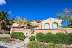 Photo of 12266 BLUEBIRD CANYON Place, Las Vegas, NV 89138 (MLS # 1940801)