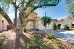 Photo of 6521 MOON ROSES Court, Las Vegas, NV 89108 (MLS # 1940908)