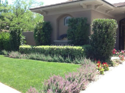 Photo of 15 HUNT VALLEY Trail, Henderson, NV 89052 (MLS # 1941066)