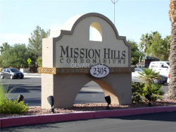 Photo of 2305 HORIZON RIDGE, Unit 3813, Henderson, NV 89052 (MLS # 1941215)