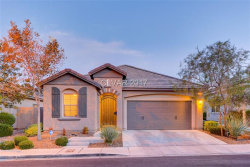 Photo of 968 BARONET Drive, Las Vegas, NV 89138 (MLS # 1941273)