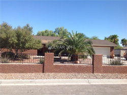 Photo of 3904 SIX GUN Road, North Las Vegas, NV 89032 (MLS # 1941332)