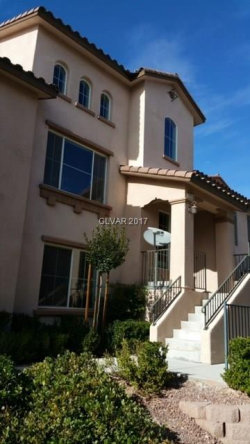 Photo of 11410 BELMONT LAKE Drive, Unit 103, Las Vegas, NV 89135 (MLS # 1941338)