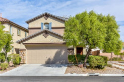 Photo of 932 PERCY ARMS Street, Las Vegas, NV 89138 (MLS # 1941514)