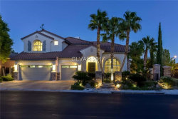 Photo of 390 RANCHO LA COSTA Street, Las Vegas, NV 89138 (MLS # 1941682)