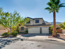 Photo of 196 GANNETT PEAK Street, Henderson, NV 89012 (MLS # 1941776)