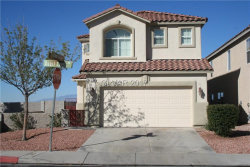 Photo of 3144 QUAIL CREST Avenue, Henderson, NV 89052 (MLS # 1942023)