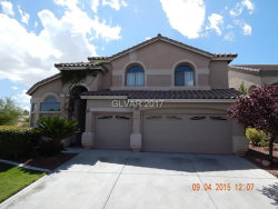 Photo of 10587 SUNWIND Avenue, Las Vegas, NV 89135 (MLS # 1942131)