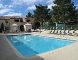 Photo of 3151 SOARING GULLS Drive, Unit 1110, Las Vegas, NV 89128 (MLS # 1942368)