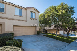 Photo of 3095 QUAIL CREST Avenue, Henderson, NV 89052 (MLS # 1942414)